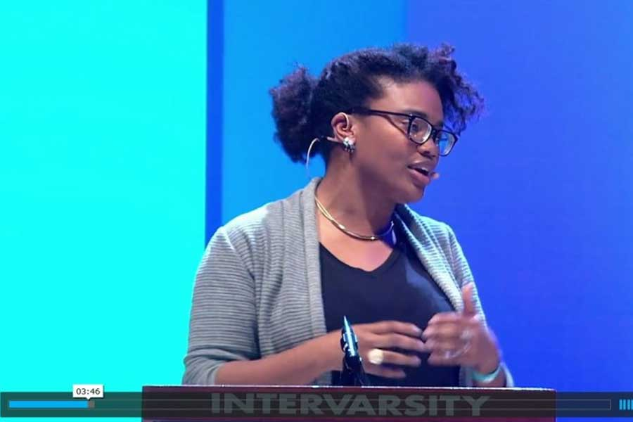 "InterVarsity Seduced by #BlackLivesMatter, Compartmentalized ""Justice"""