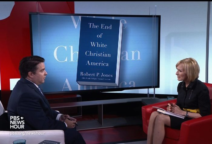 Book Review: The End of White Christian America