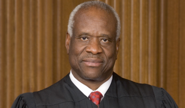 Omitting Clarence Thomas Does a Disservice to Black History and Black Children