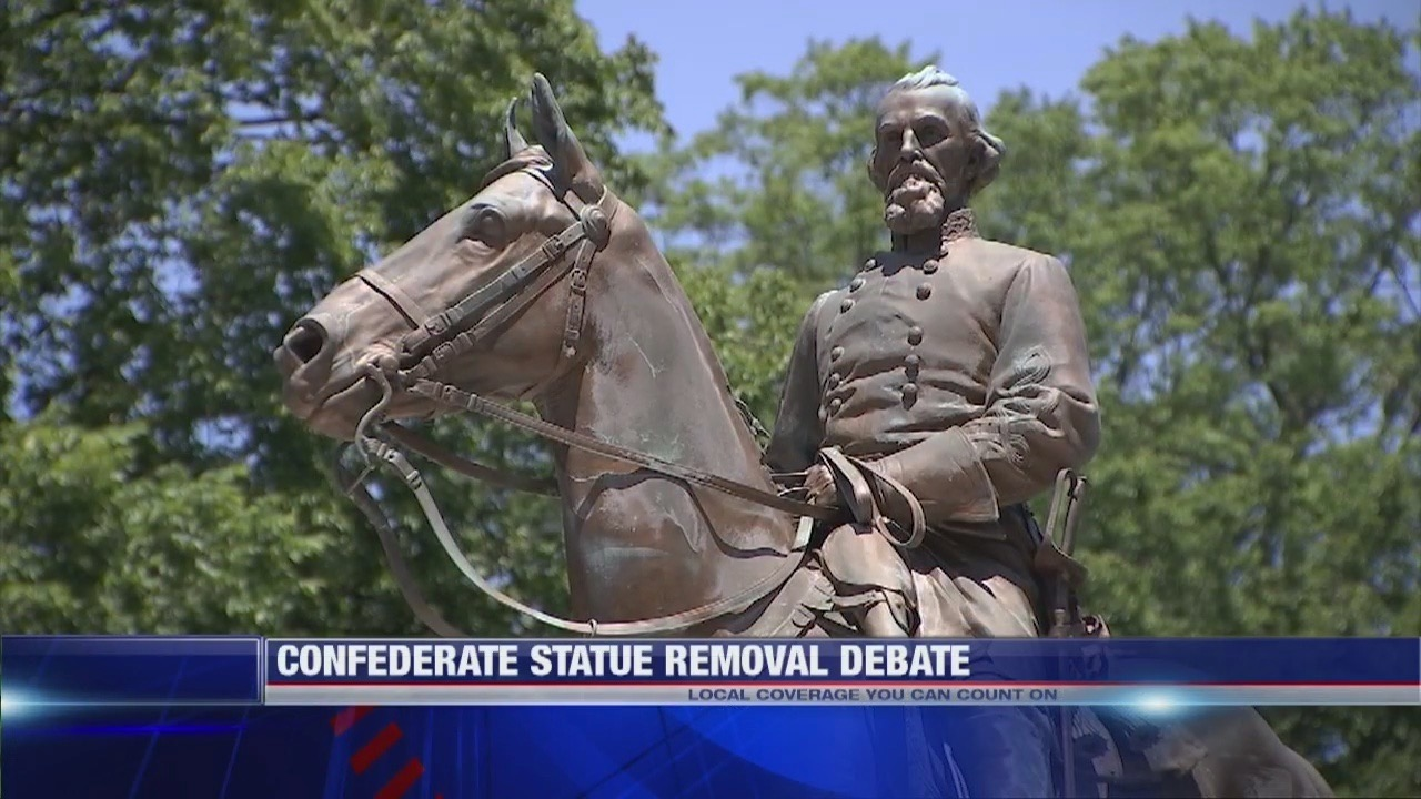 Confederate Statues, Affirmative Action, and Cheap Racial Virtue