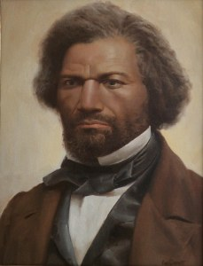 Letter From Frederick Douglass To His Former Master, Thomas Auld