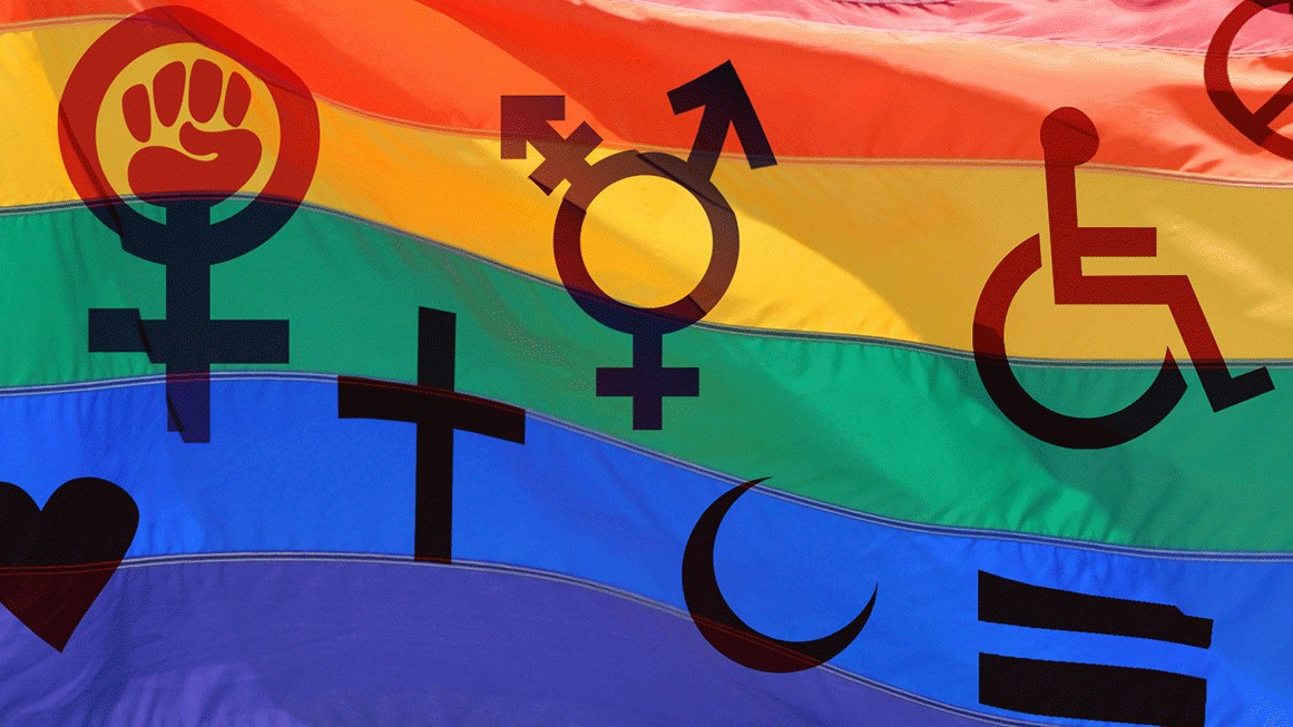 The Christian Left and the Danger of Intersectionality